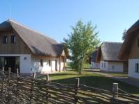 PANONSKA VAS  –  APARTMAJI IN  VILE – MORAVSKE TOPLICE
