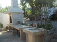 STUDIO APARTMAN NINA 1 – KRALJEVICA