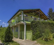 APARTMANI – GREEN HOUSE STUDIOS – VRDNIK