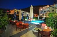 HOTEL AQUAMARIN – BUDVA